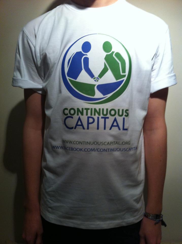 Continous Capital
