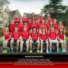 Uwe Squash Club 2013-2014. Credit: Take That Photo