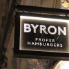 The newest Byron restaurant at Bristol's Triangle